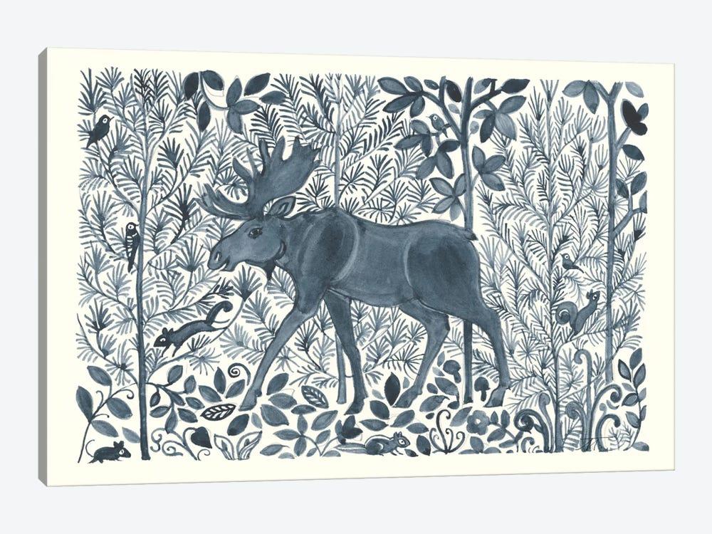 Forest Life VI by Miranda Thomas 1-piece Art Print