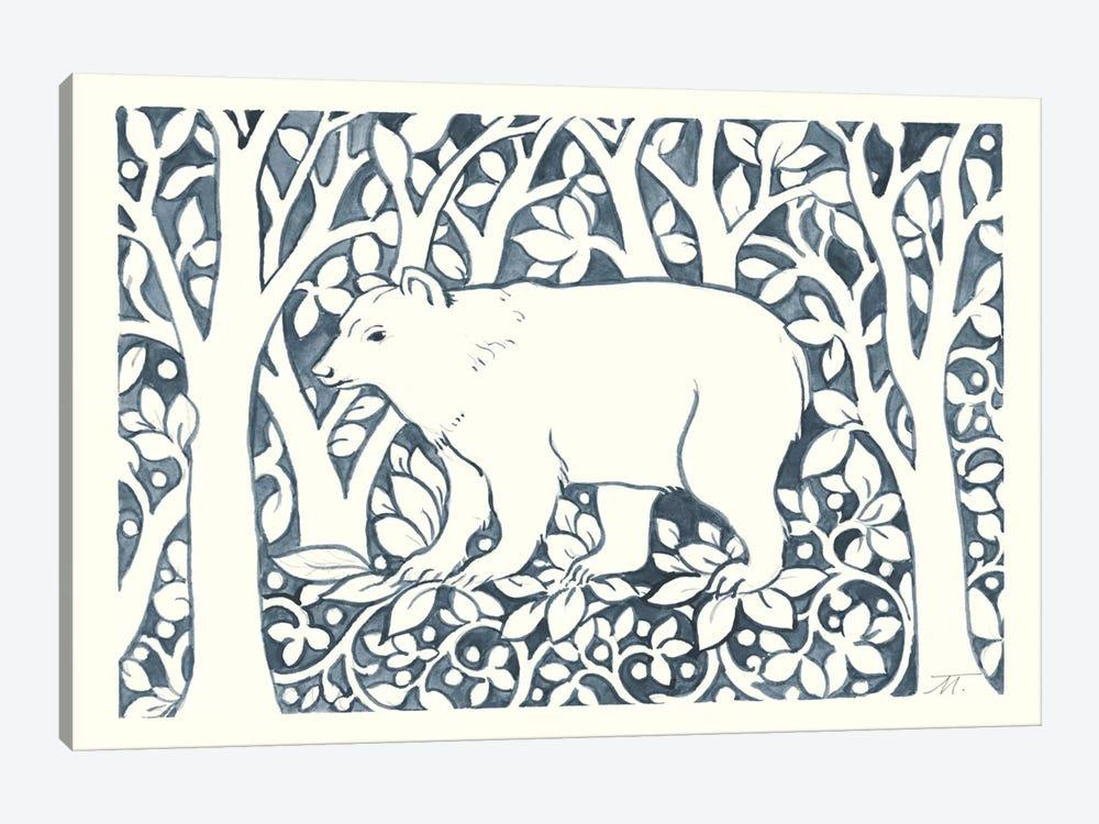Forest Life VII by Miranda Thomas 1-piece Canvas Wall Art