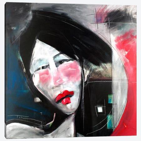 Jade Canvas Print #TNG133} by Tim Nyberg Canvas Wall Art