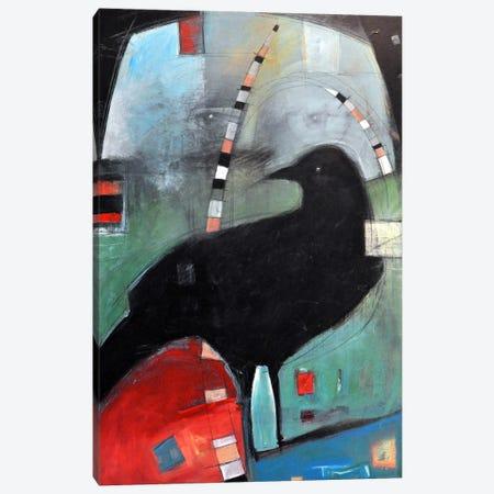 Ancestral Visit Canvas Print #TNG200} by Tim Nyberg Canvas Artwork