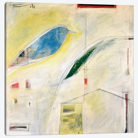 Dwellings Canvas Print #TNG229} by Tim Nyberg Canvas Art