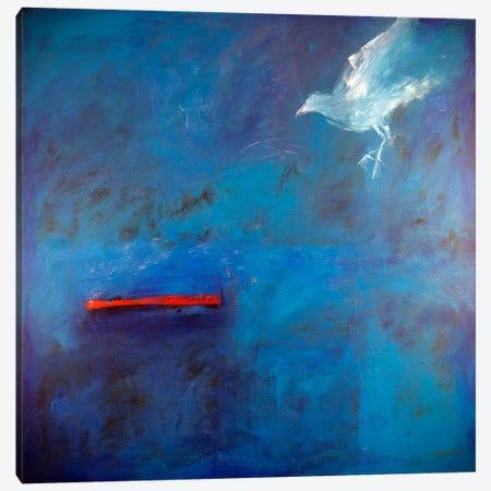 Perch Canvas Print #TNG256} by Tim Nyberg Canvas Artwork