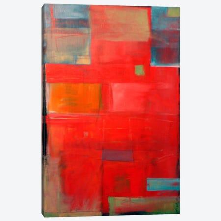 Tim Russert Canvas Print #TNG45} by Tim Nyberg Canvas Art