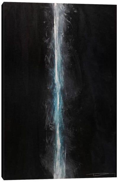 Vertical Hold Canvas Art Print
