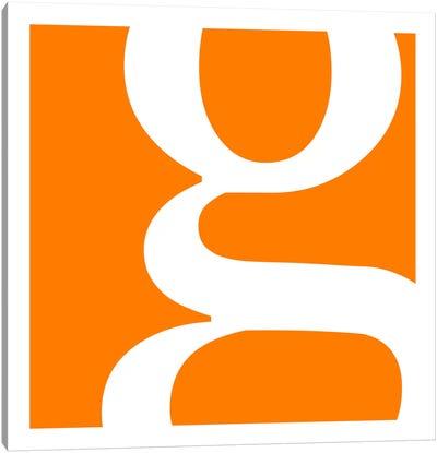 G4 Canvas Art Print
