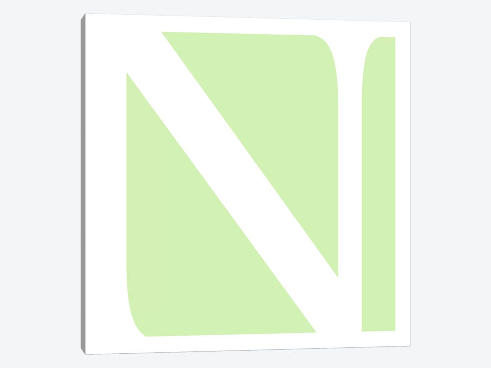 N3 by 5by5collective 1-piece Art Print