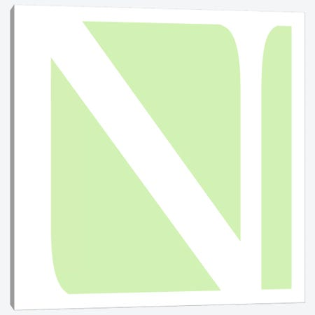 N3 Canvas Print #TOA145} by 5by5collective Canvas Wall Art