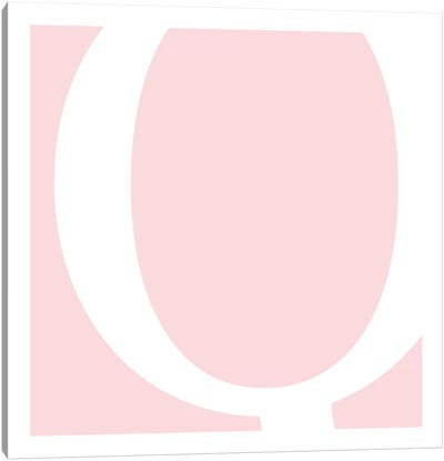 Q4 Canvas Art Print