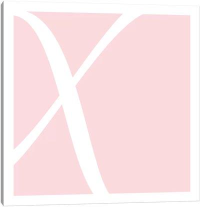 X4 Canvas Art Print
