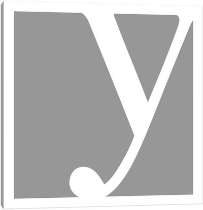 Y5 Canvas Art Print