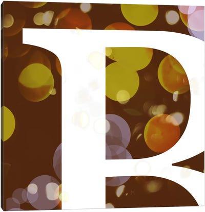 B-Pearl Canvas Print #TOA222
