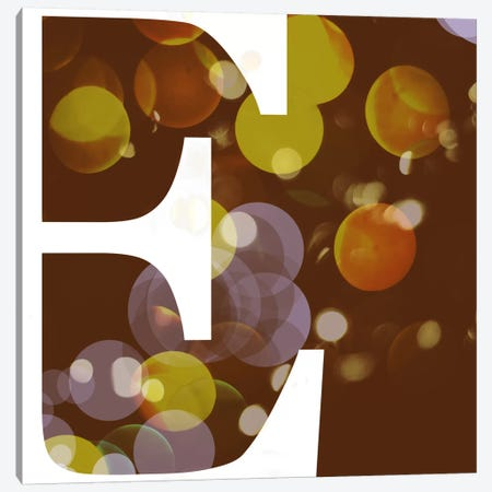 E-Pearl Canvas Print #TOA258} by 5by5collective Canvas Print