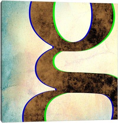 G-Insta Canvas Art Print