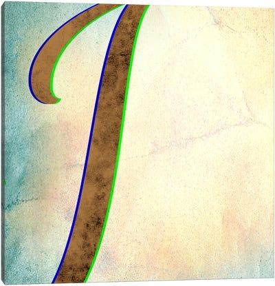 I-Insta Canvas Art Print