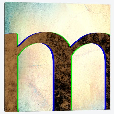 M-Insta Canvas Print #TOA323} by 5by5collective Canvas Print