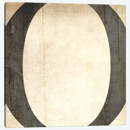 O-Bleached Linen Canvas Print #TOA336} by 5by5collective Canvas Art Print