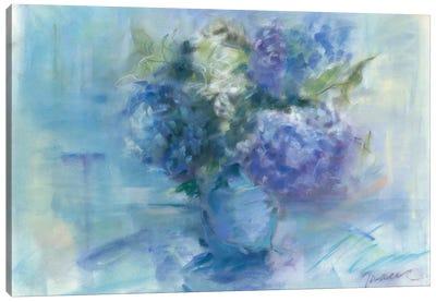 Bouquet Canvas Art Print