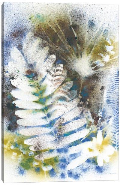 Bliss Canvas Art Print