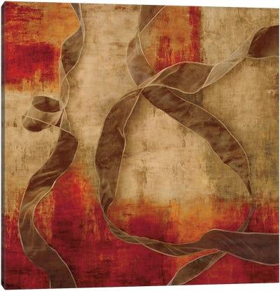 Free Flowing Canvas Art Print