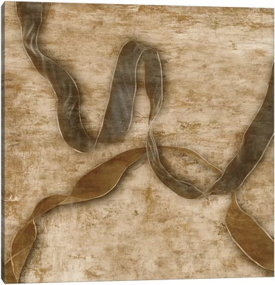 Interact Canvas Art Print