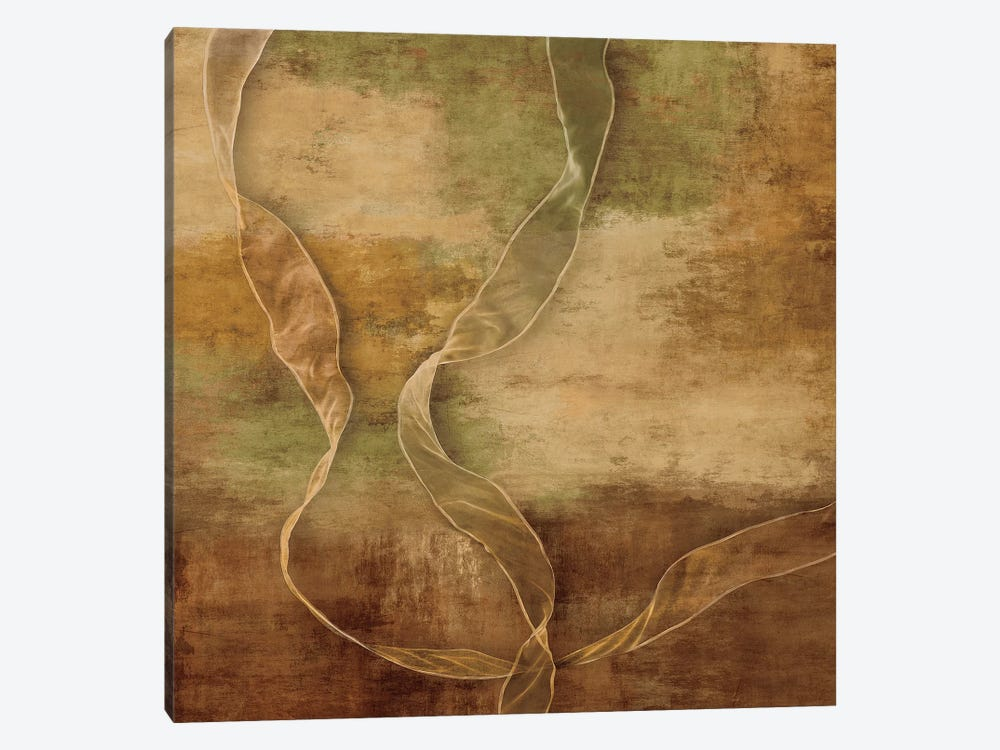 Together by Todd Hamilton 1-piece Canvas Wall Art