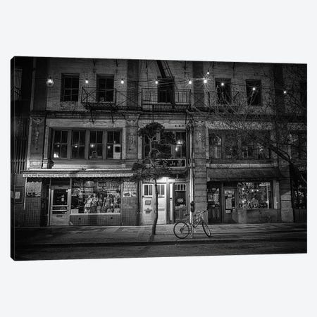 Chinatown (Victoria) Canvas Print #TOL1} by Tim Oldford Canvas Artwork