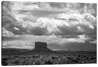 Monument Valley Canvas Print #TOL8