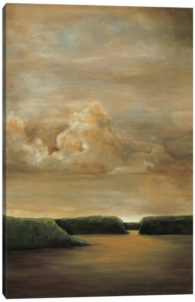 Light and Shadows I Canvas Art Print