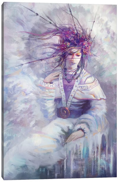 Dreams Canvas Art Print