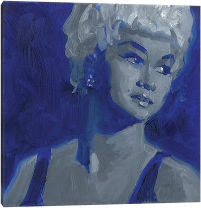 Etta James Canvas Art Print