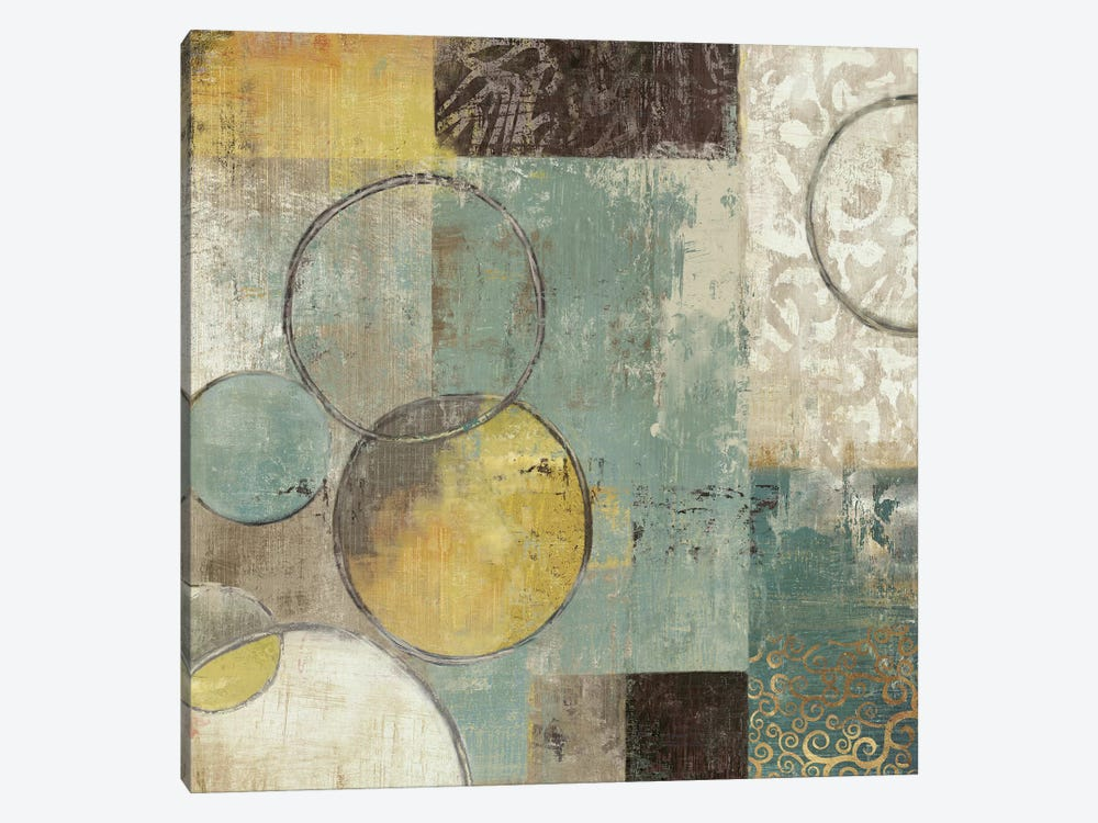 Peace Of Mind I by Tom Reeves 1-piece Art Print