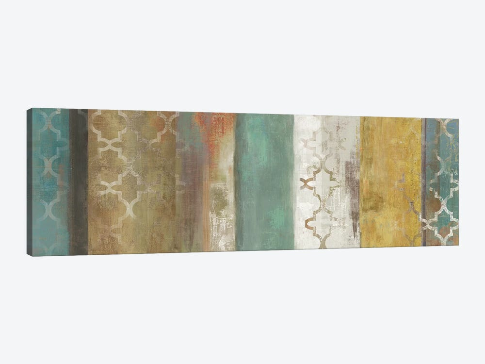 Progression II by Tom Reeves 1-piece Canvas Wall Art