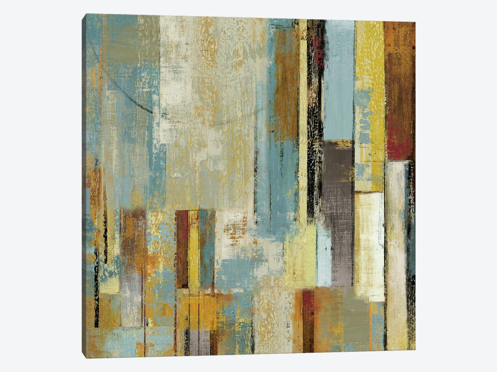 Tribeca II by Tom Reeves 1-piece Canvas Wall Art