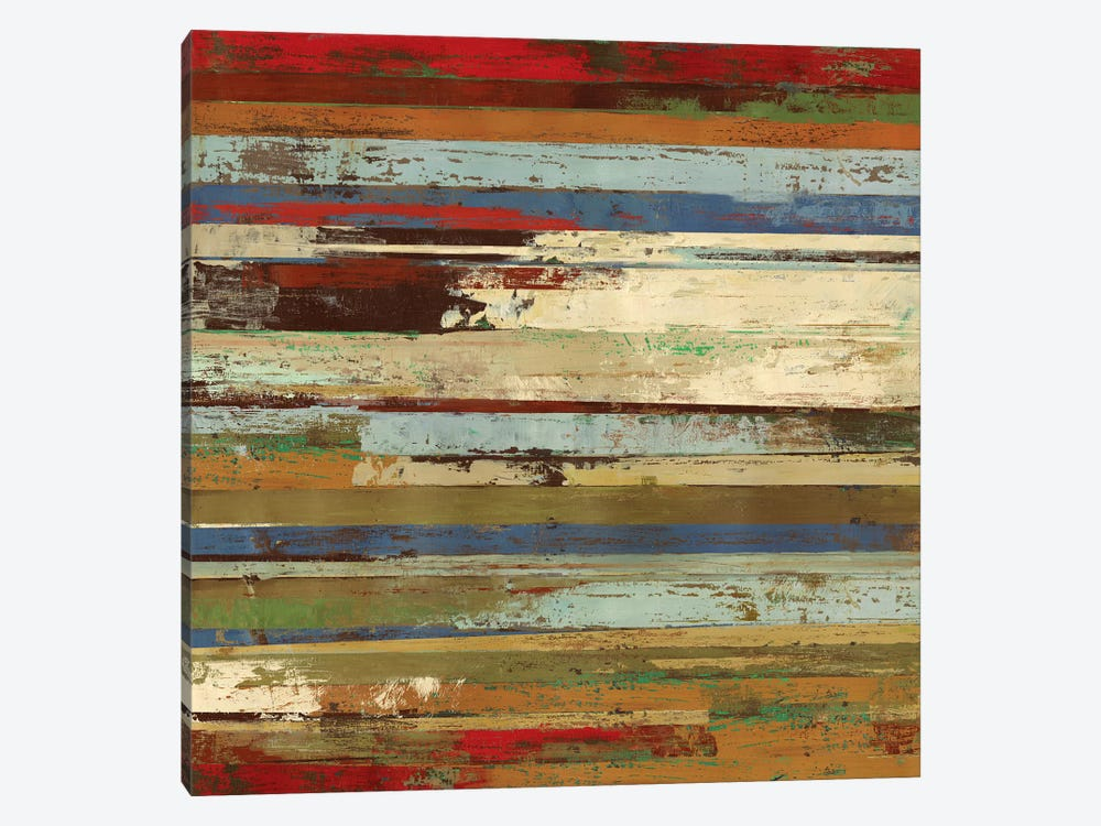 Worn by Tom Reeves 1-piece Canvas Wall Art