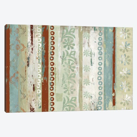Rustic Canvas Print #TOR137} by Tom Reeves Canvas Wall Art