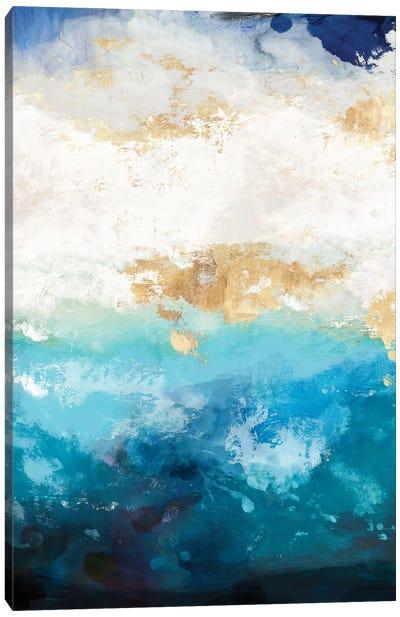 Water I Canvas Art Print