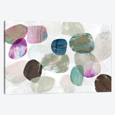 Marble I Canvas Print #TOR152} by Tom Reeves Art Print