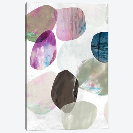 Marble II Canvas Print #TOR153} by Tom Reeves Canvas Print
