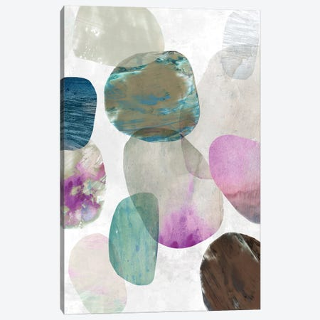Marble III Canvas Print #TOR154} by Tom Reeves Canvas Artwork