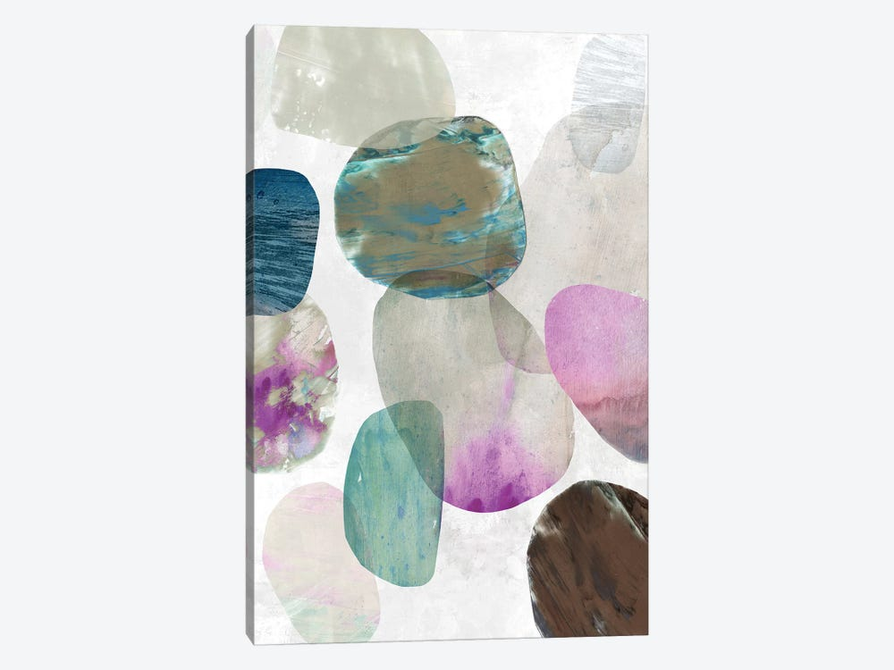 Marble III by Tom Reeves 1-piece Art Print
