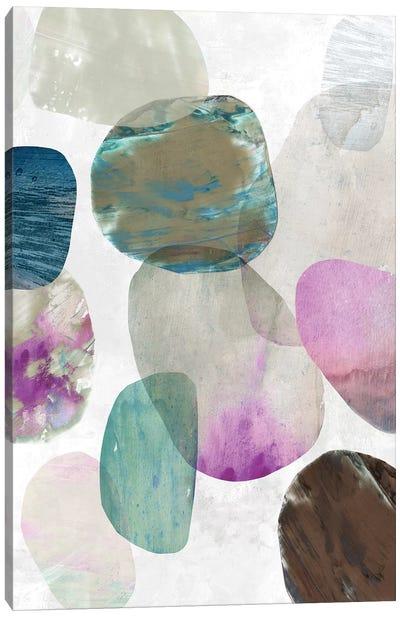 Marble III Canvas Art Print