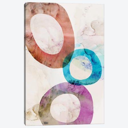 Triple I Canvas Print #TOR166} by Tom Reeves Canvas Art Print