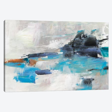 Chord Progression Canvas Print #TOR171} by Tom Reeves Canvas Art Print