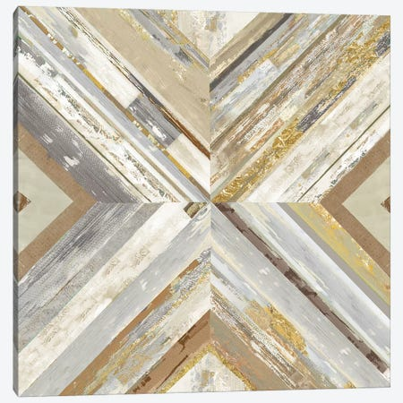 Cross Over  Canvas Print #TOR185} by Tom Reeves Art Print