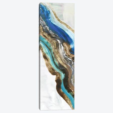 Crystalised II  Canvas Print #TOR187} by Tom Reeves Art Print