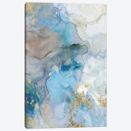 Emerald Pool II  Canvas Print #TOR193} by Tom Reeves Art Print