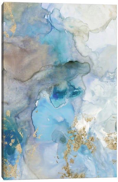 Emerald Pool II  Canvas Art Print