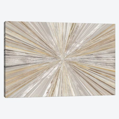 Shimmering Light I Canvas Print #TOR202} by Tom Reeves Art Print