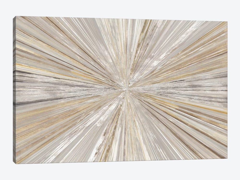 Shimmering Light I by Tom Reeves 1-piece Canvas Artwork