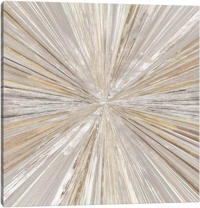 Shimmering Light II Canvas Art Print